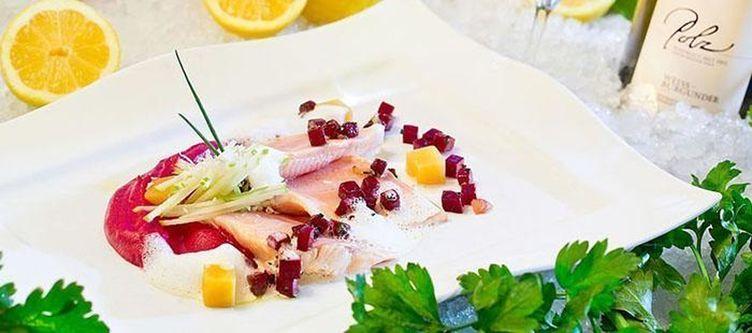 Freisinger Kulinarik Fisch