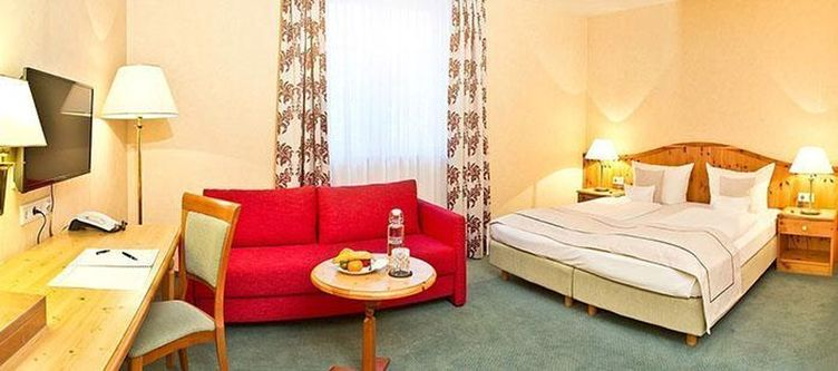 Freisinger Zimmer Comfort2