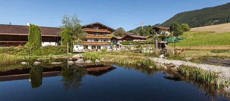 Frohnatur Hotel Badeteich