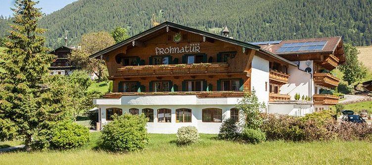 Frohnatur Hotel