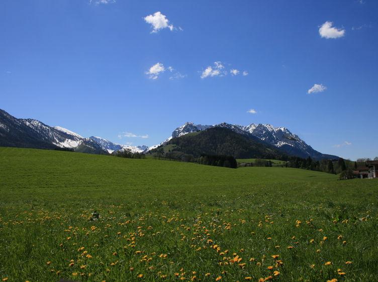Fruehling Sommer Alpenhotel Riedl Kaisergebirge C Rettenwander 1
