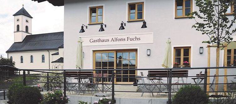 Fuchs Hotel