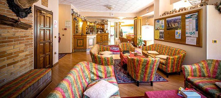 Funivia Lounge