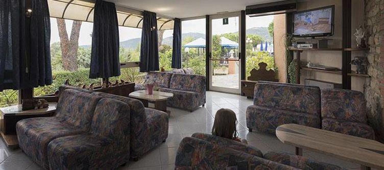 Gabbiano Lounge