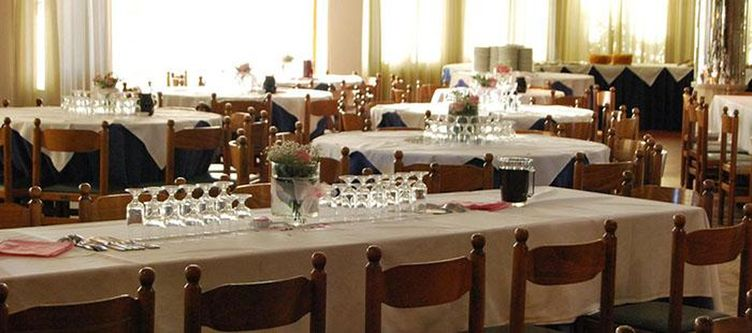 Gabbiano Restaurant