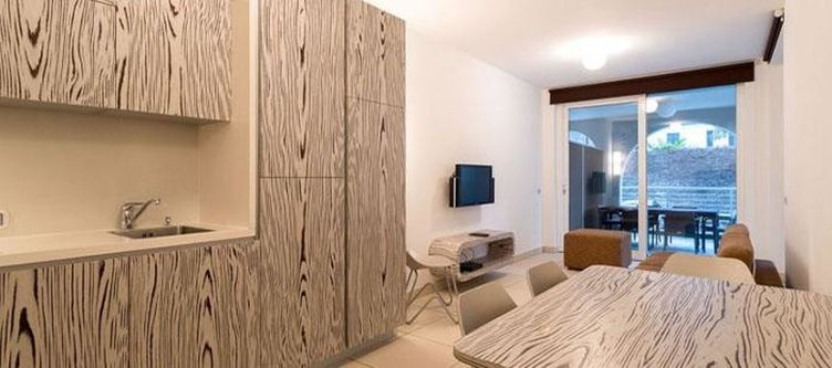 Gabella Apartment Standard A001 2