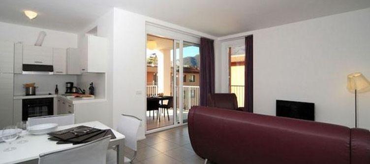 Gabella Apartment Standard E202