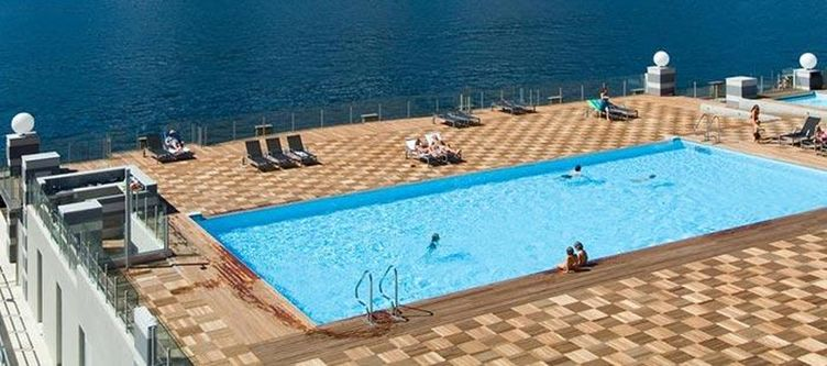 Gabella Pool