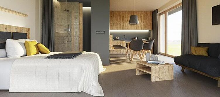 Gailerhof Appartement Suite