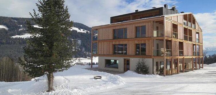 Gailerhof Hotel Winter2