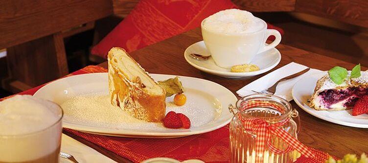 Gaisbock Kulinarik Dessert