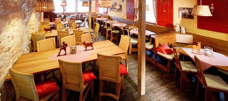 Gaisbock Restaurant