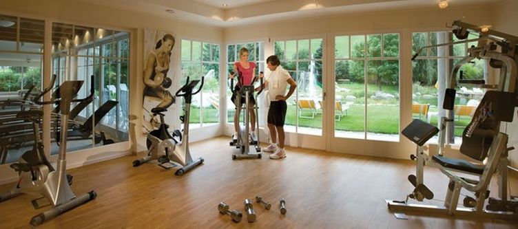 Gallhaus Fitness