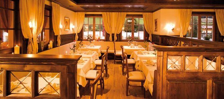 Gallhaus Restaurant