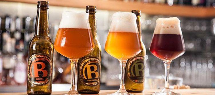 Garberhof Bar Bier