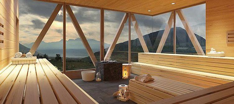 Garberhof Wellness Sauna2