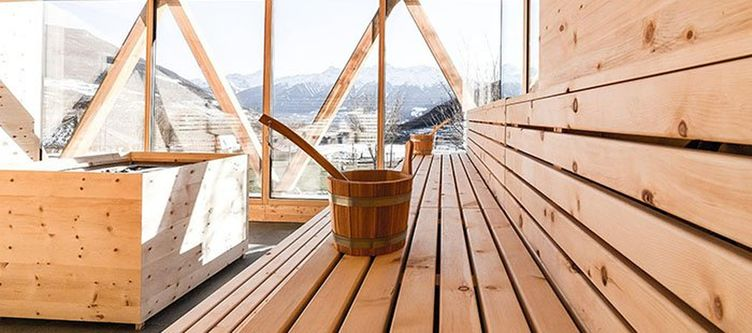 Garberhof Wellness Sauna3