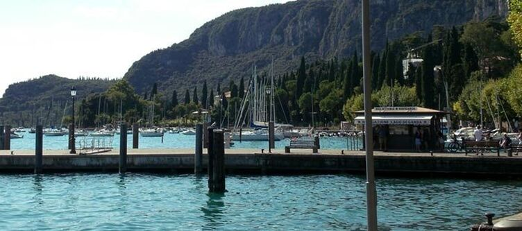 Gardasee Garda Promenade3