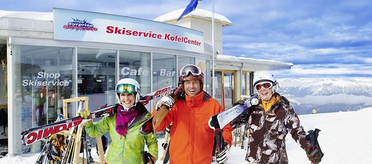 Gartnerkofel Ski2