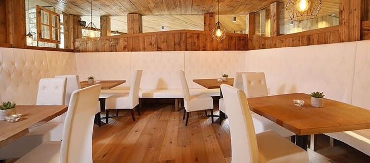 Gassenhof Restaurant