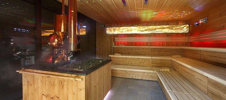Gassenhof Wellness Sauna2