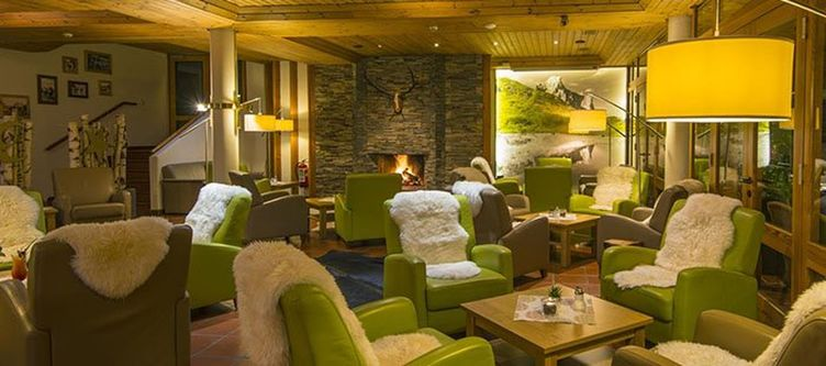 Gastein Lounge