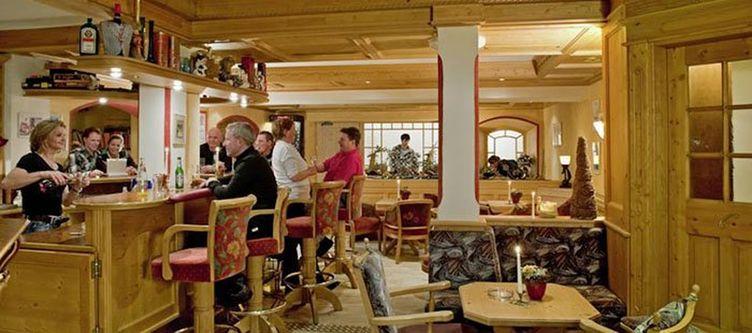 Gerlos Bar