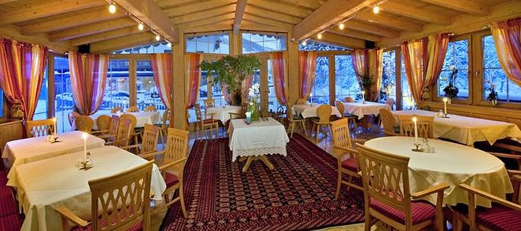 Gerlos Restaurant