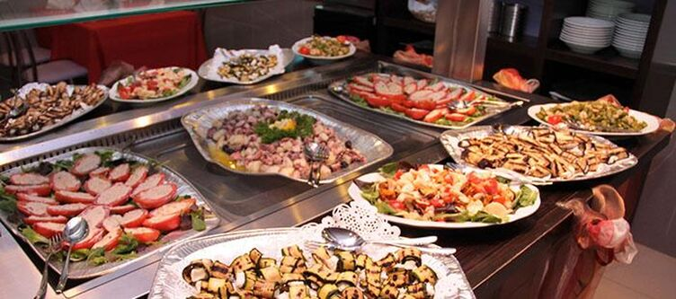 Germania Restaurant Buffet