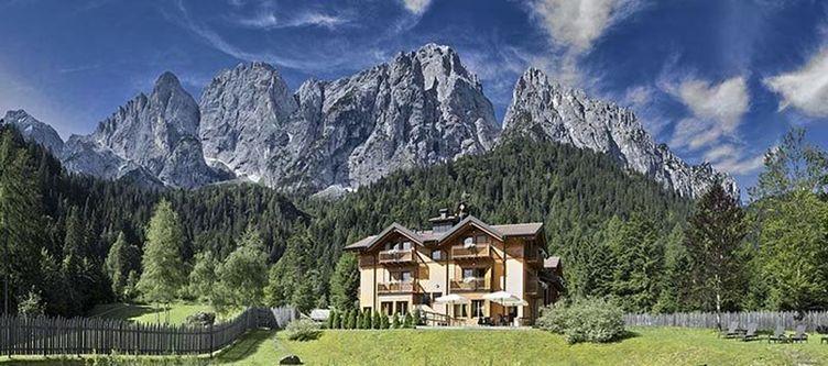 Giasenei Hotel Berge