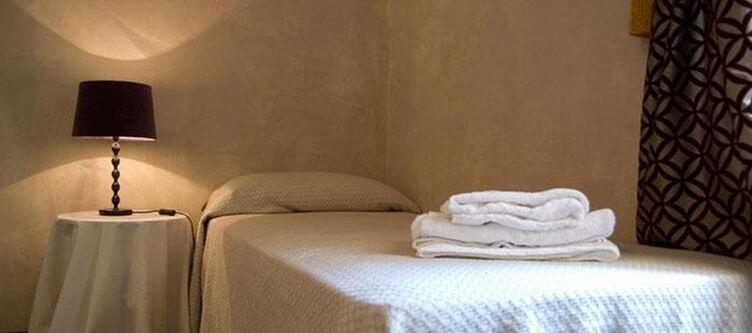 Giglio Appartement Standard4