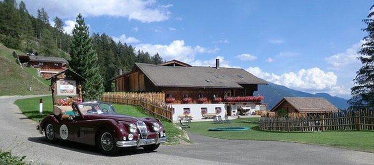 Glinzhof Hotel Auto