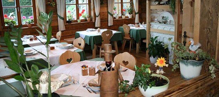 Glinzhof Restaurant