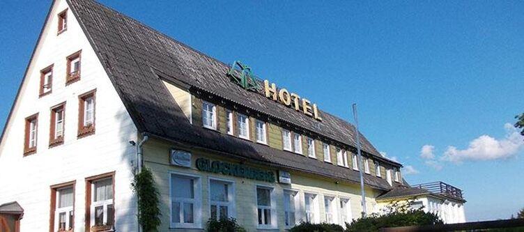 Glockenberg Hotel