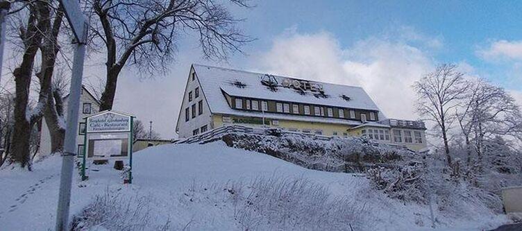 Glockenberg Hotel Winter3