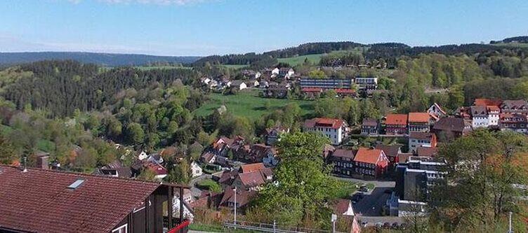 Glockenberg Panorama