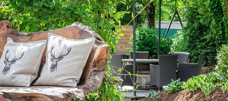 Goetzfried Lounge Garten