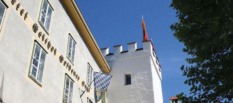 Goldenerengl Hotel Turm