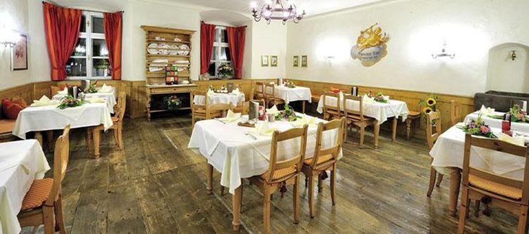 Goldenerengl Restaurant Englstube