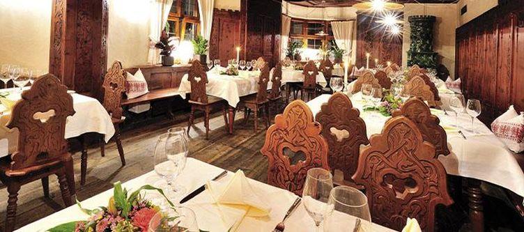 Goldenerengl Restaurant Stifter Stube