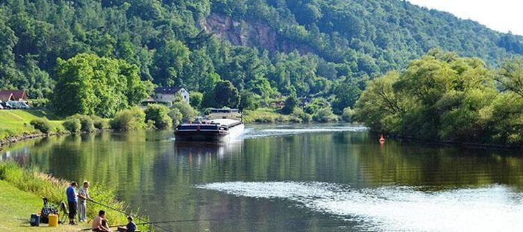 Goldenes Fass Fluss2