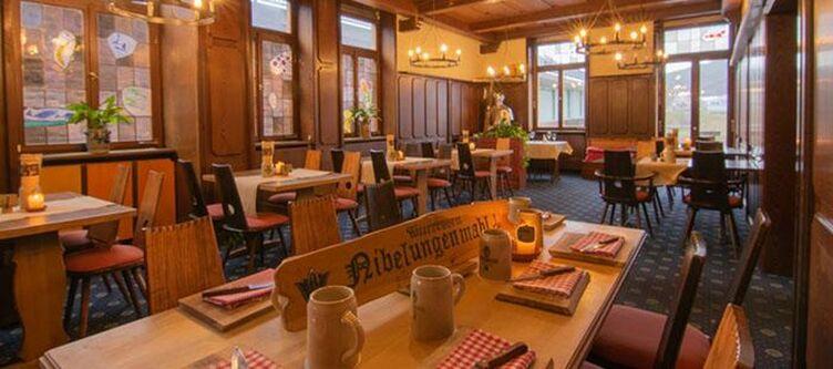 Goldenes Fass Restaurant