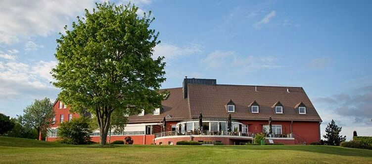 Golf Country Hotel