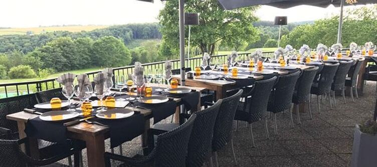 Golf Country Terrasse2