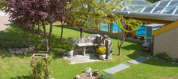 Gortani Garten
