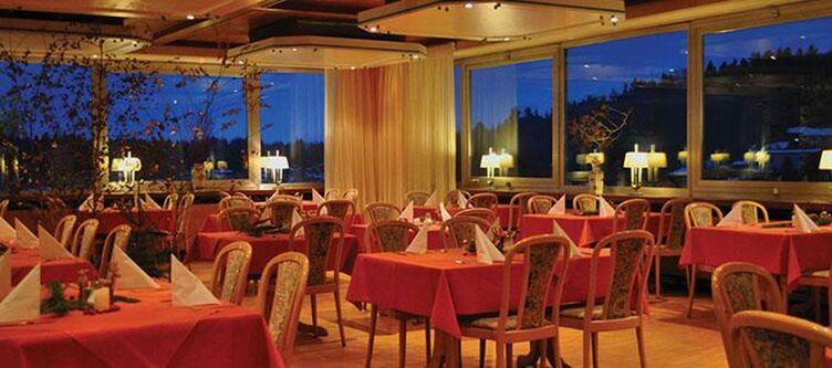 Gottinger Restaurant Abend