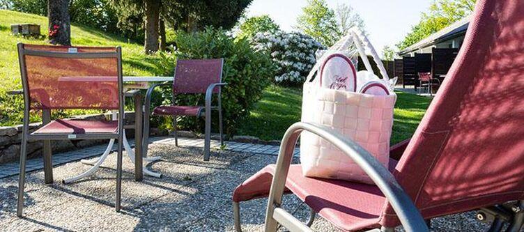 Gottinger Terrasse Garten