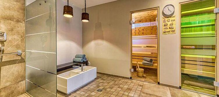 Gottinger Wellness Sauna2