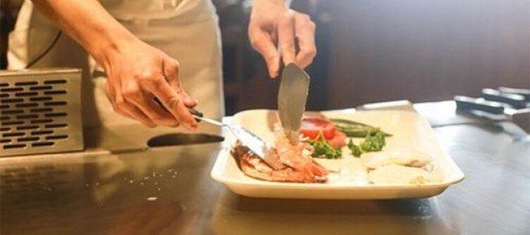 Gradisca Kulinarik Zubereitung
