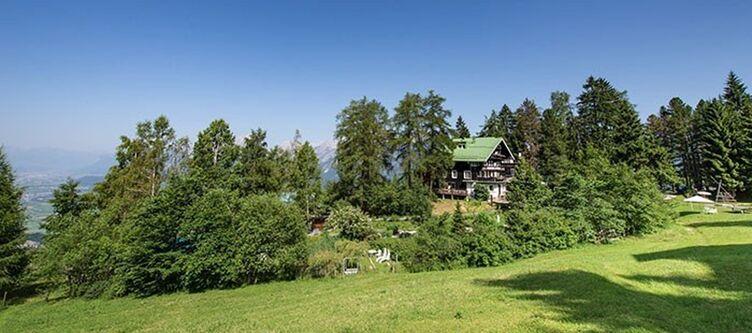 Grafenast Hotel Hinter Baeumen